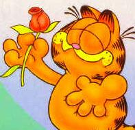 Garfield graphics