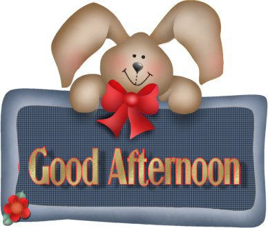 Good Afternoon Graphics And Animated Gifs