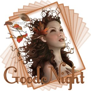 Good evening graphics