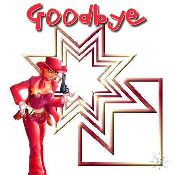 Goodbye graphics