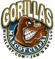 Gorilla graphics