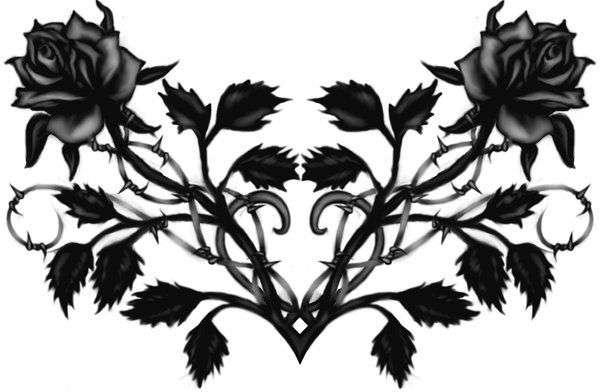 Gothic Graphic | PicGifs.com