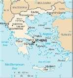 Greece graphics
