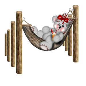 Hammock graphics