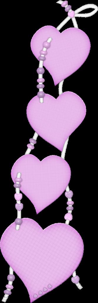 Hearts graphics