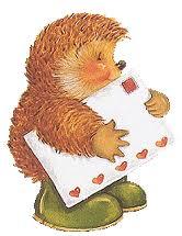 Hedgehogs graphics