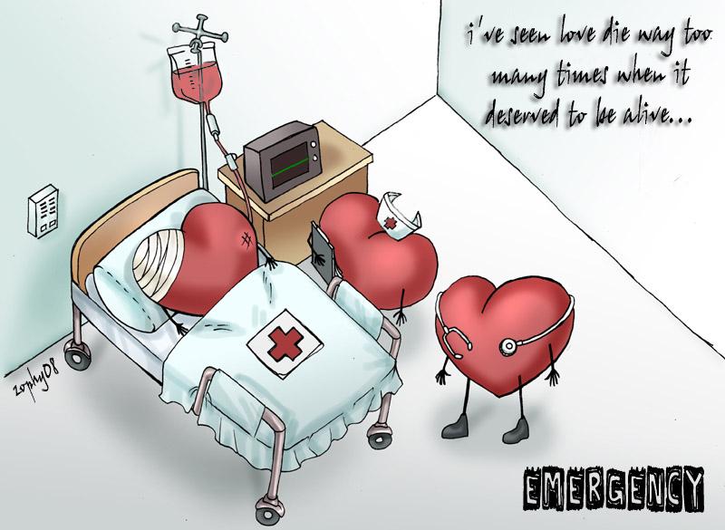 Hospitals graphics