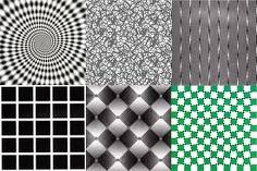 Illusion graphics