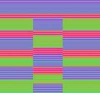 Illusion graphics