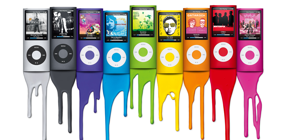 Ipod Graphics