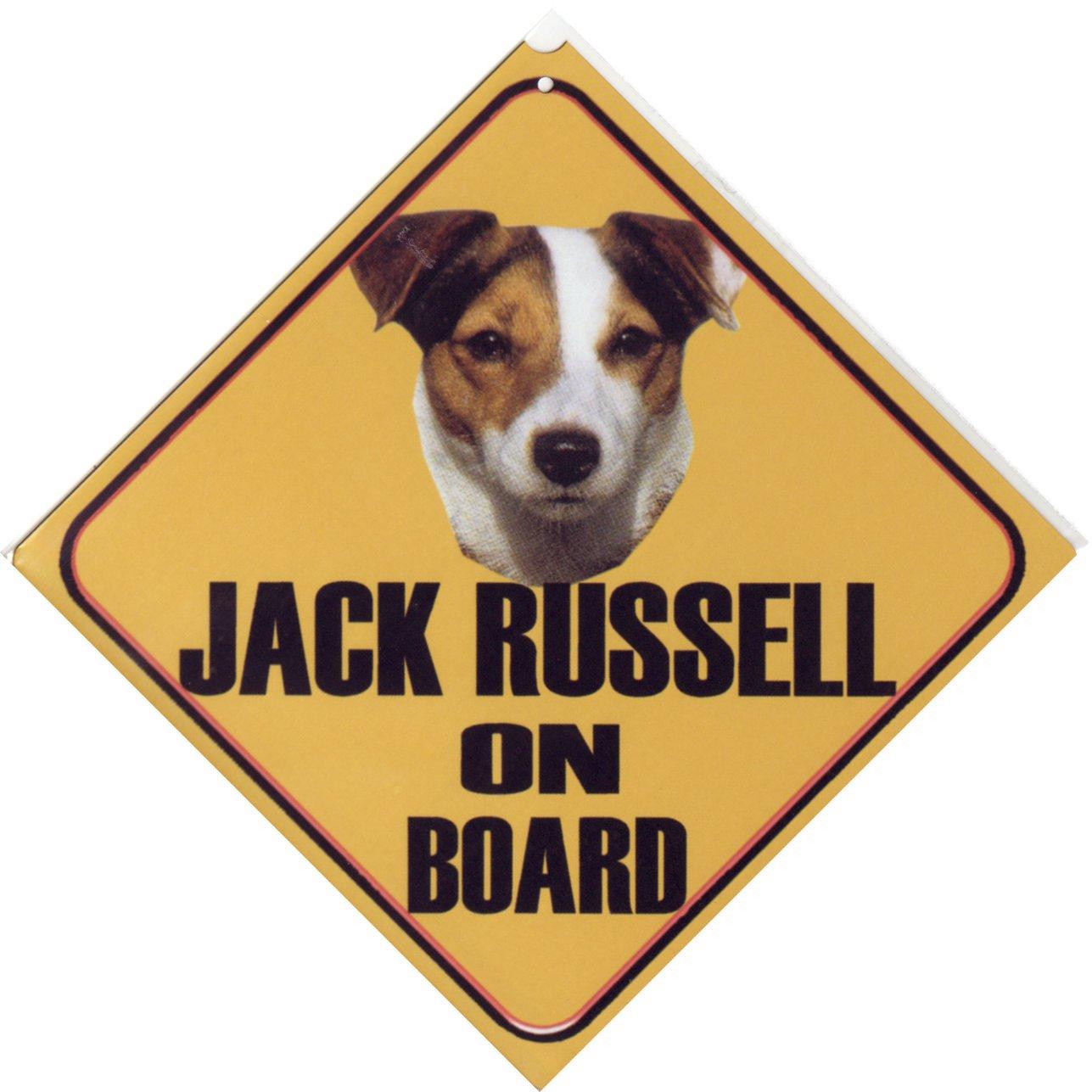 Jack russel graphics