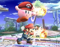 Kirby graphics