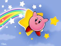 Kirby graphics