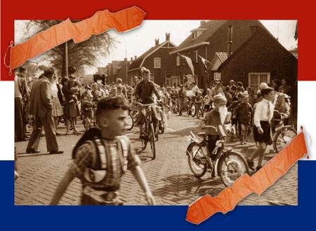 Liberation day graphics