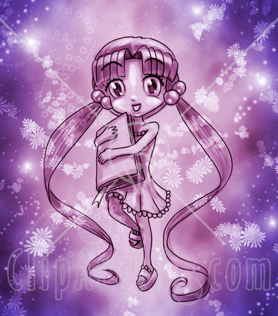 Manga graphics