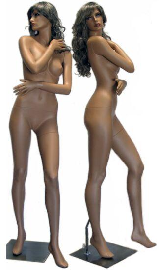 Mannequin graphics