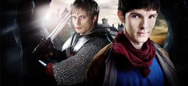Merlin graphics