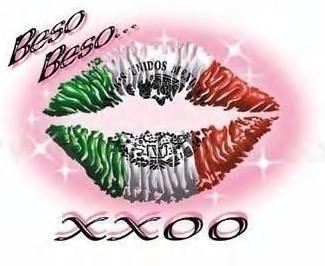 Mexico graphics