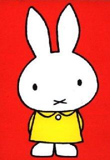 Miffy graphics