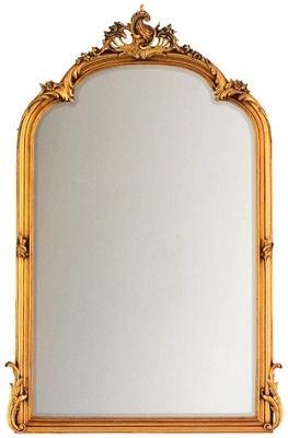 Graphics Mirrors