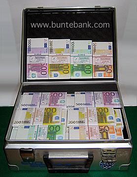 Money graphics