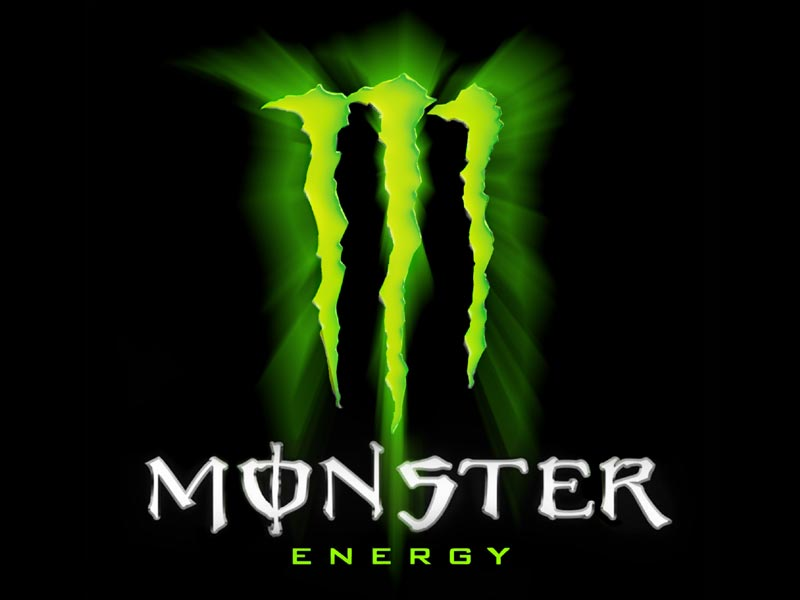 Graphics    Monster Energy Graphics