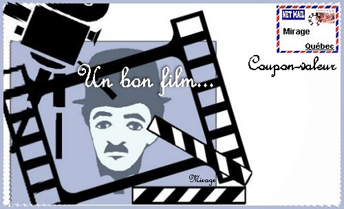 Movie graphics