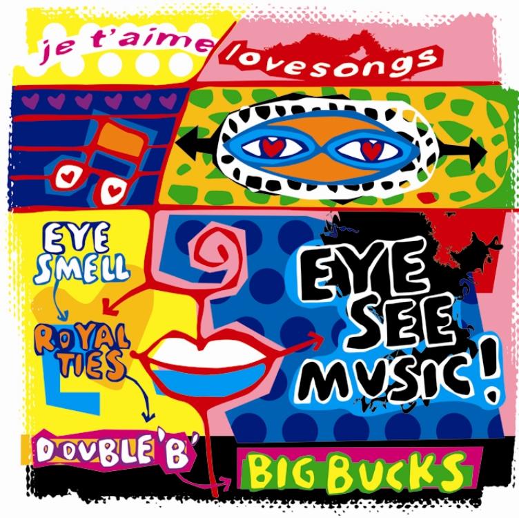 Music graphics