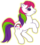My little pony graphics
