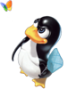 Graphics Penguins