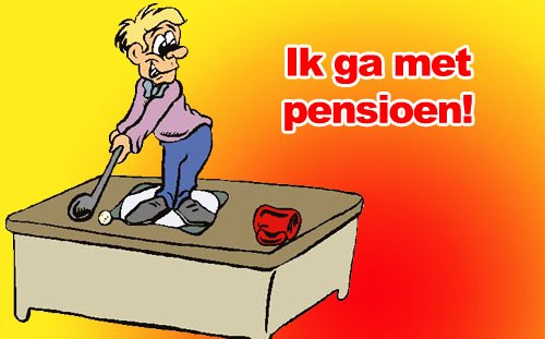 Pension graphics