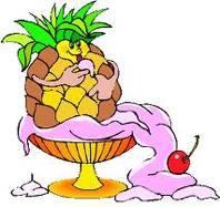 Pineapple graphics