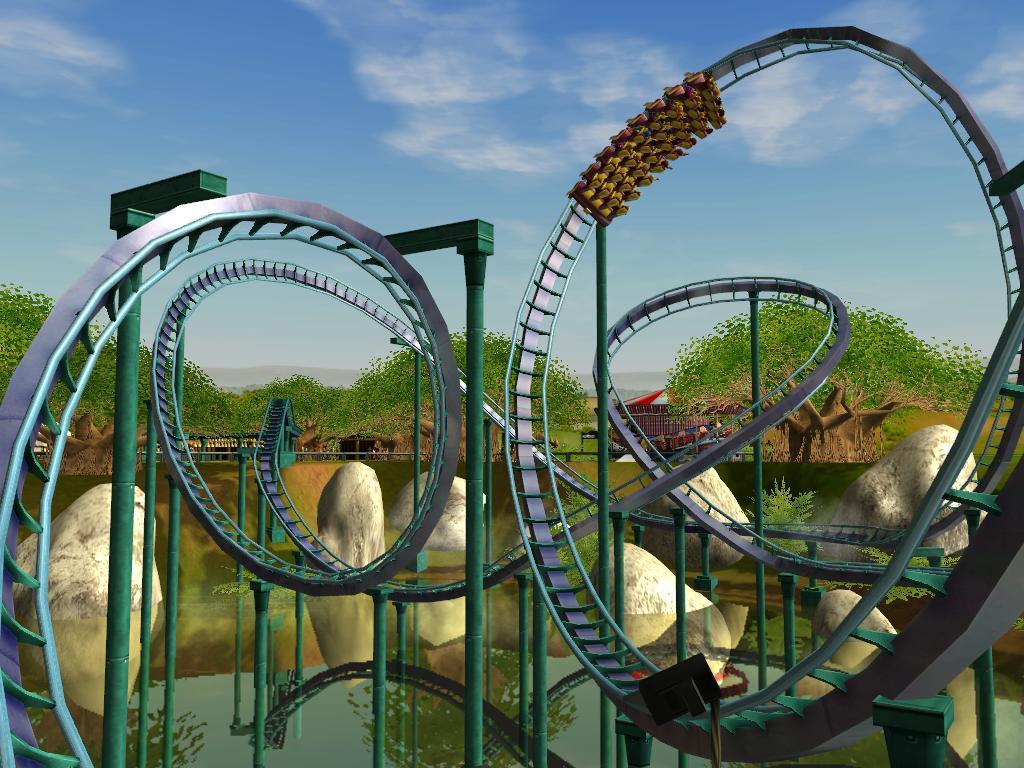 Rollercoaster Graphic Picgifs Com