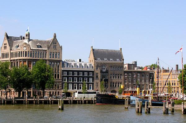 Rotterdam graphics