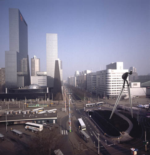 Graphics Rotterdam