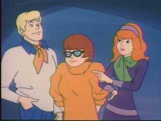 Scooby doo graphics