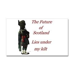 Scottish-graphics
