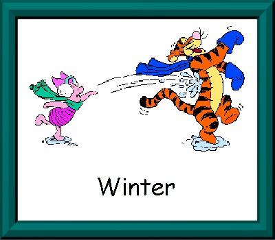 Graphics Seasons