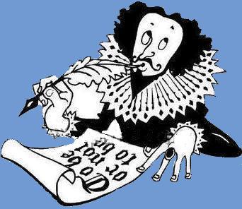 Shakespeare graphics