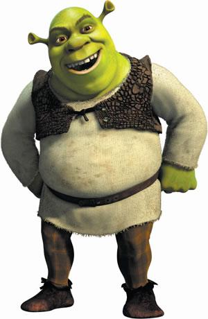 Shrek Graphics Picgifs Com