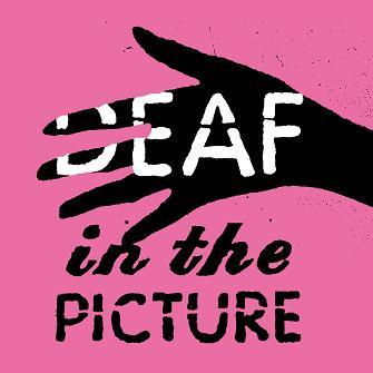 Sign language graphics