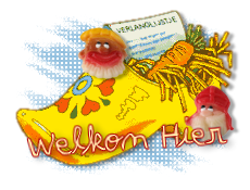 Graphics Sinterklaas texts