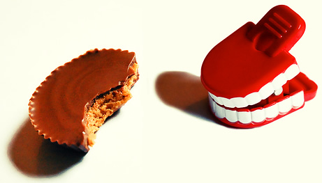 Snacks graphics