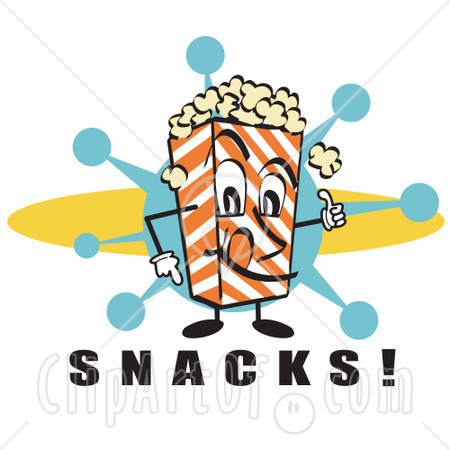 Snacks Graphics
