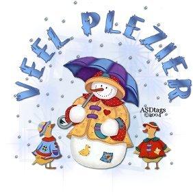 Snowmen graphics