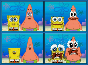 Spongebob Graphics