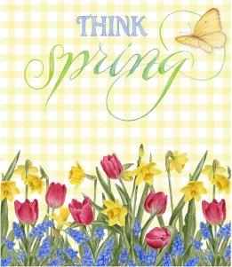 Spring Graphics