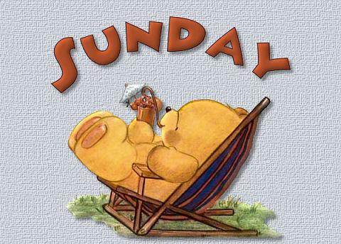 Sunday graphics