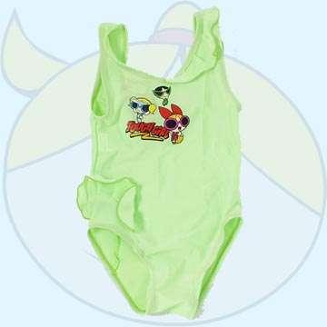 Swimwear graphics