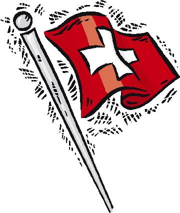 Switzerland graphics
